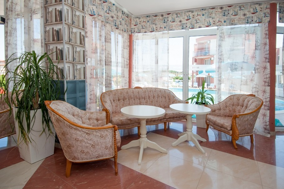 Hotel Arapya Del Sol (fotografie 9)
