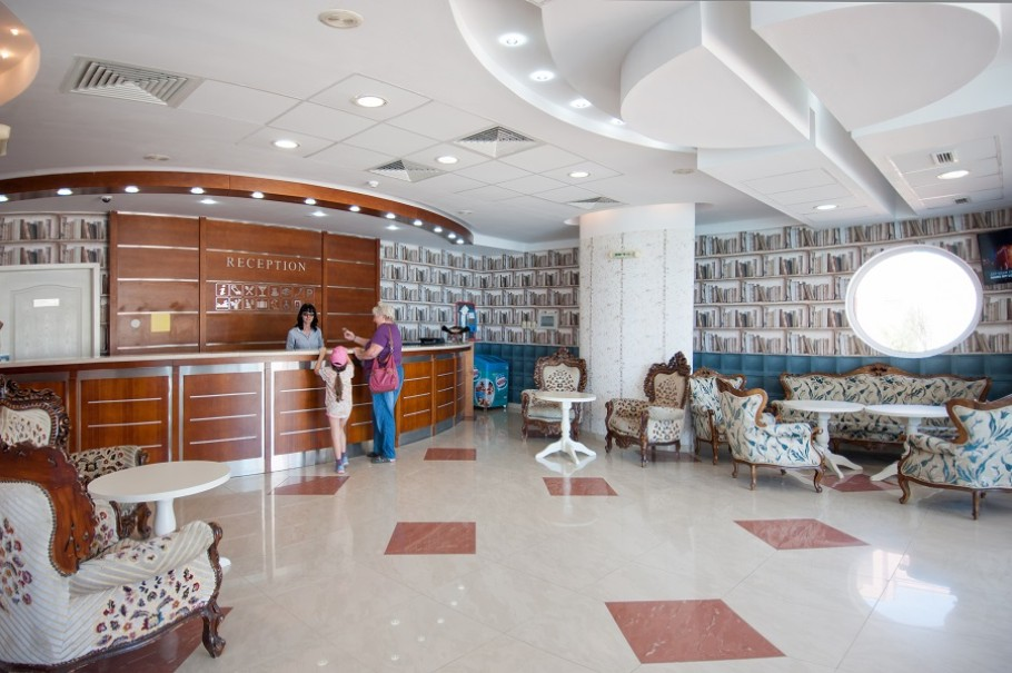 Hotel Arapya Del Sol (fotografie 10)