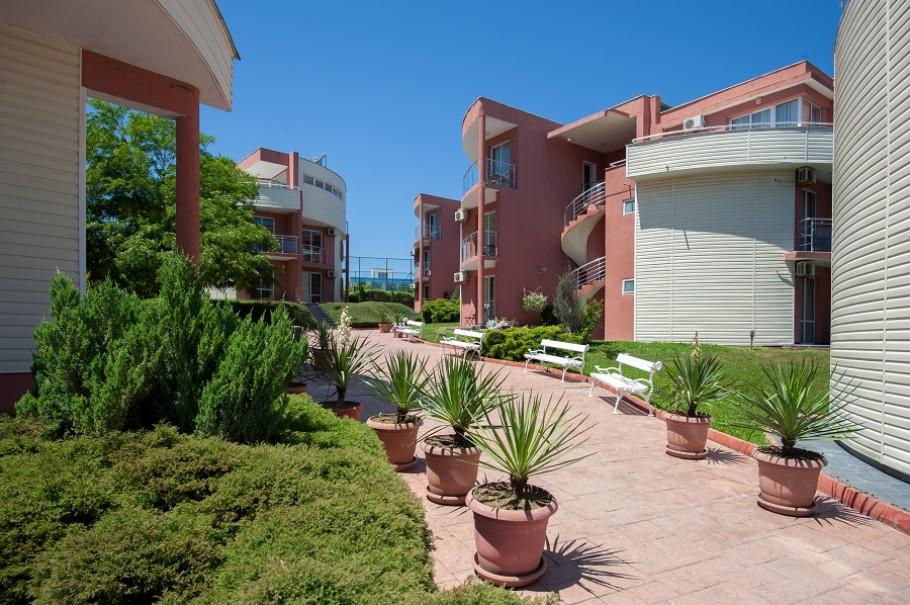 Hotel Arapya Del Sol (fotografie 12)