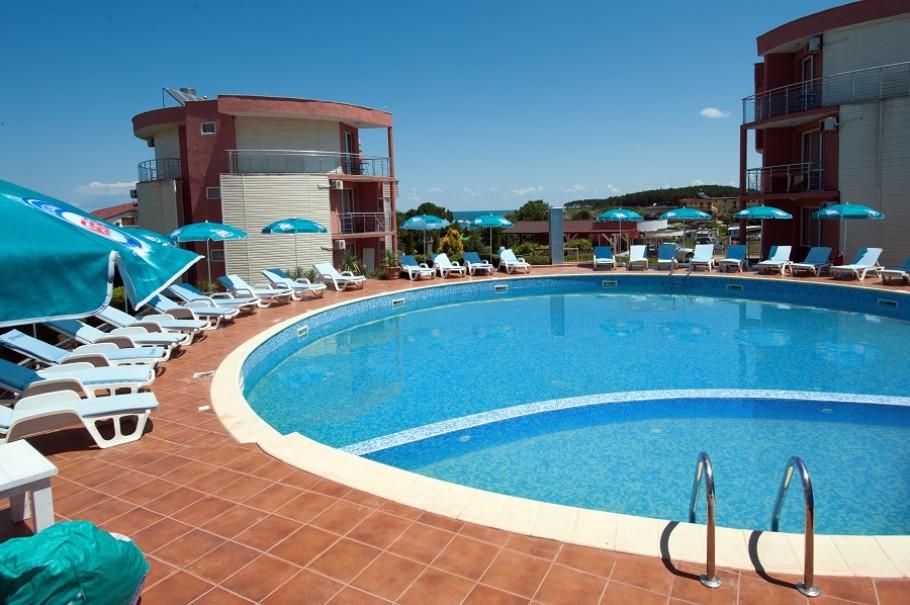 Hotel Arapya Del Sol (fotografie 13)