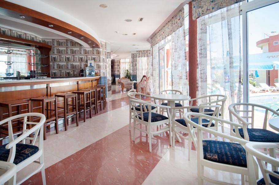 Hotel Arapya Del Sol (fotografie 15)