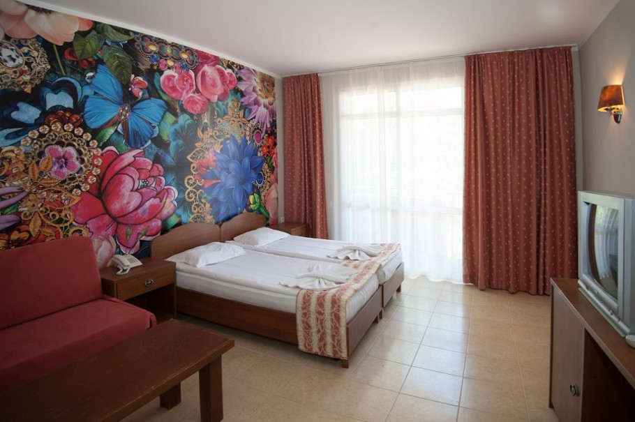 Hotel Arapya Del Sol (fotografie 17)