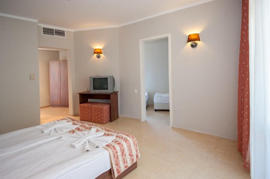 Hotel Arapya Del Sol (fotografie 19)