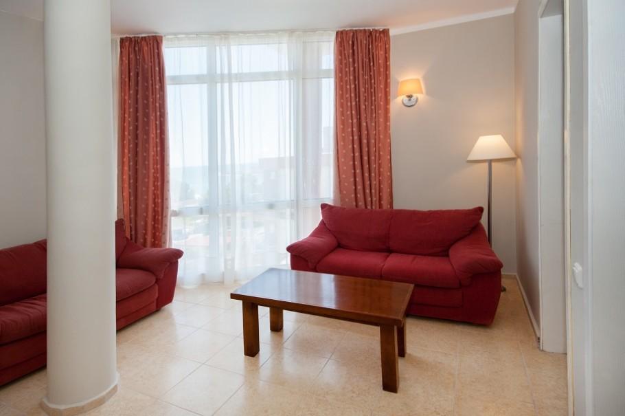 Hotel Arapya Del Sol (fotografie 20)