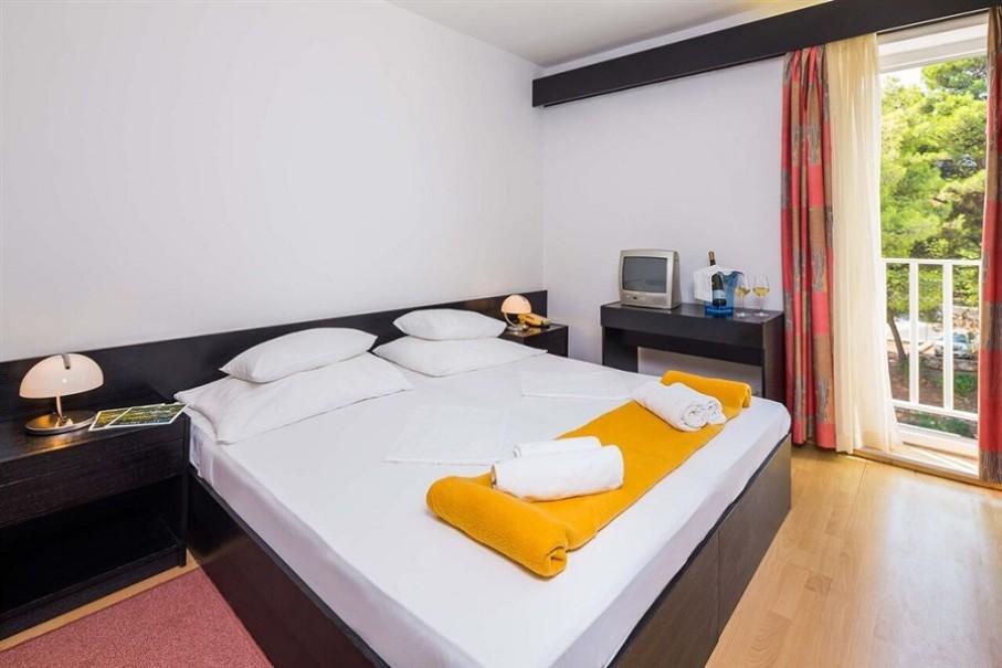 Hotel Hvar (fotografie 11)