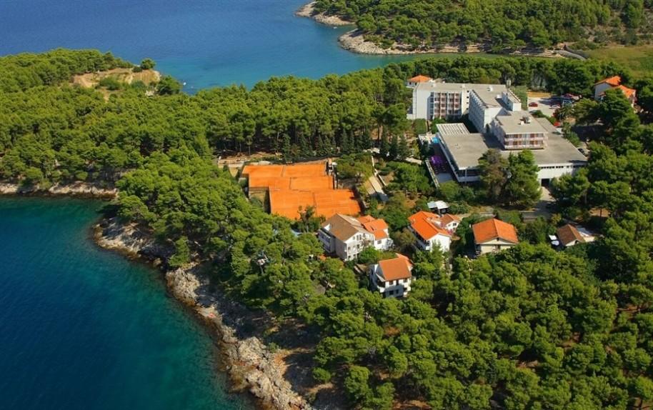 Hotel Hvar (fotografie 22)
