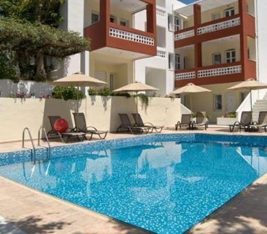 Aparthotel Troulis