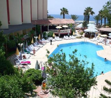 Bone Club SVS Hotel (hlavní fotografie)