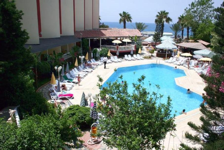 Bone Club SVS Hotel (fotografie 1)