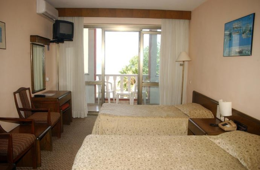 Bone Club SVS Hotel (fotografie 2)
