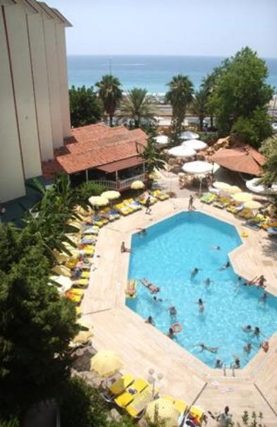 Bone Club SVS Hotel (fotografie 7)