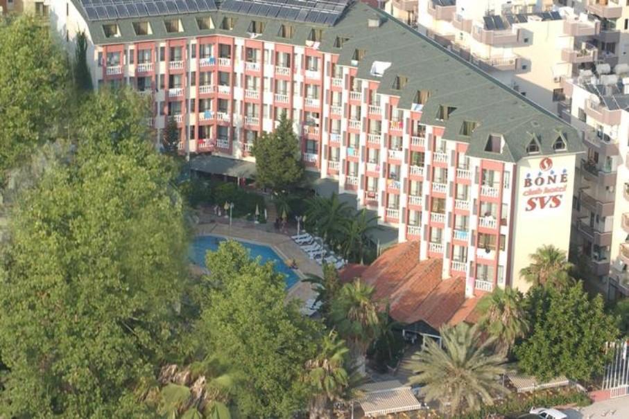 Bone Club SVS Hotel (fotografie 10)