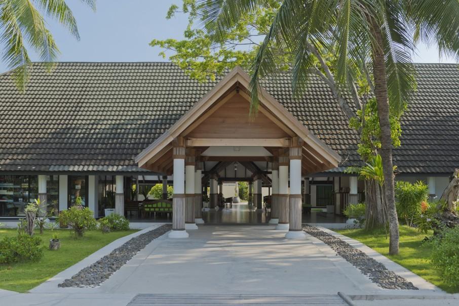 Hotel Holiday Island Resort (fotografie 21)