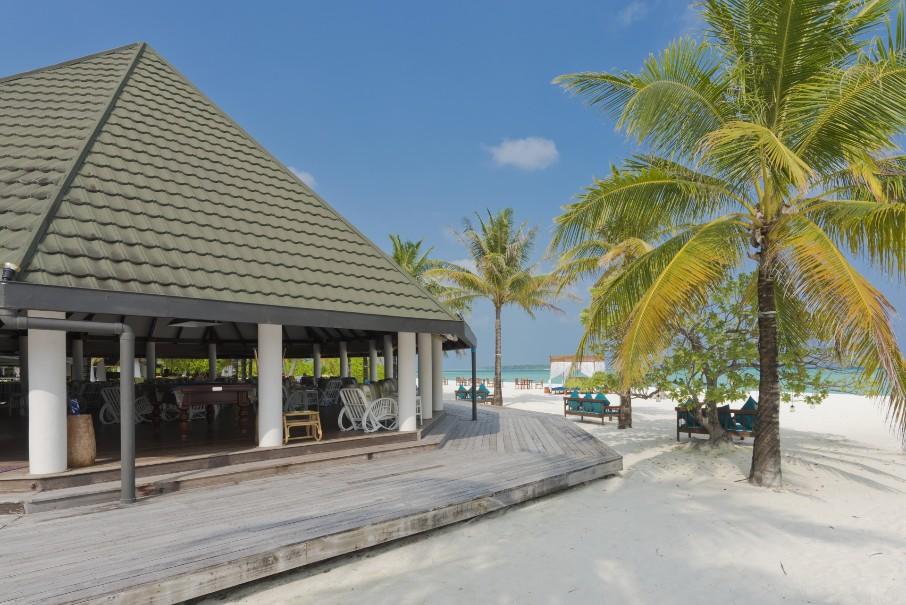 Hotel Holiday Island Resort (fotografie 22)