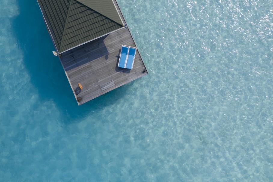 Hotel Holiday Island Resort (fotografie 27)