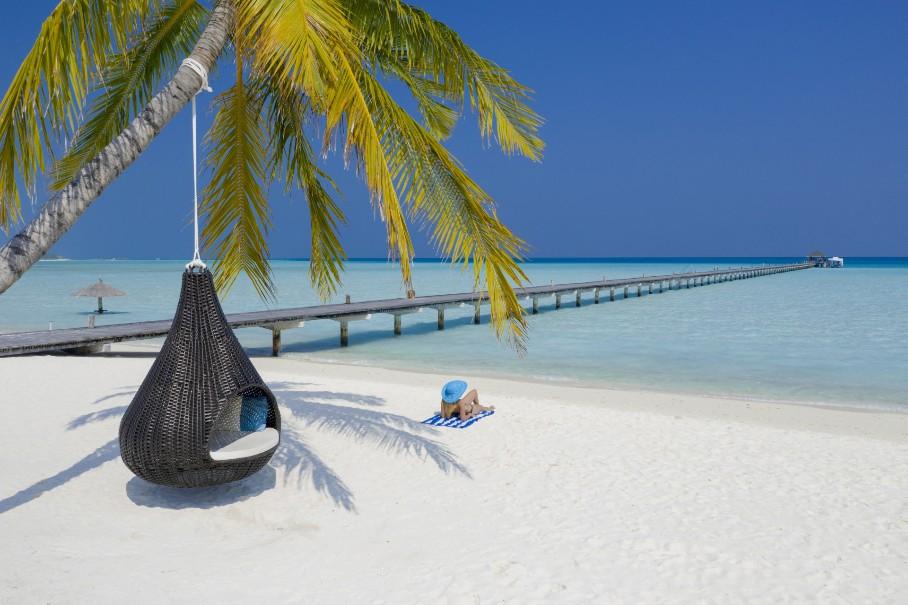 Hotel Holiday Island Resort (fotografie 29)