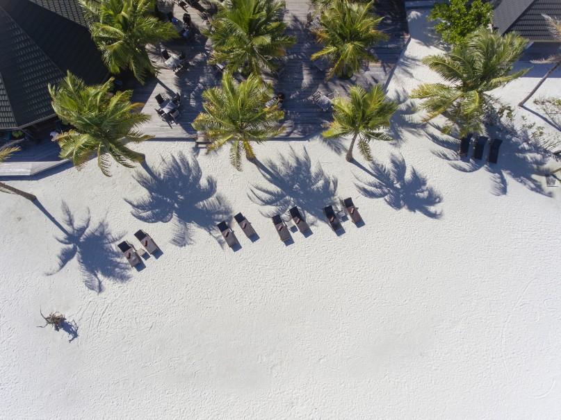 Hotel Holiday Island Resort (fotografie 31)