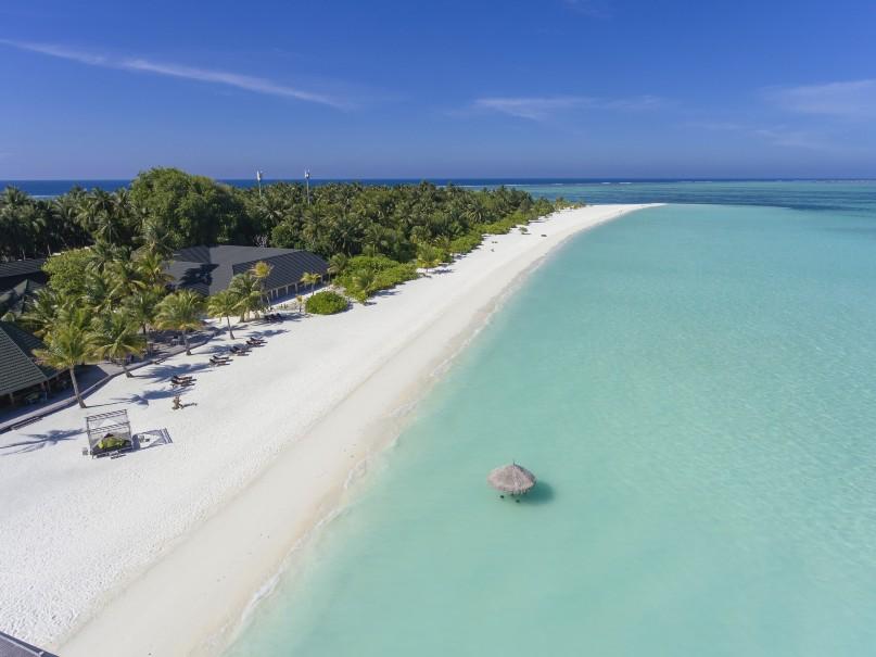 Hotel Holiday Island Resort (fotografie 32)
