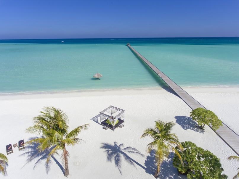 Hotel Holiday Island Resort (fotografie 33)