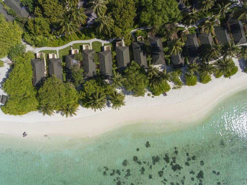 Hotel Holiday Island Resort (fotografie 34)