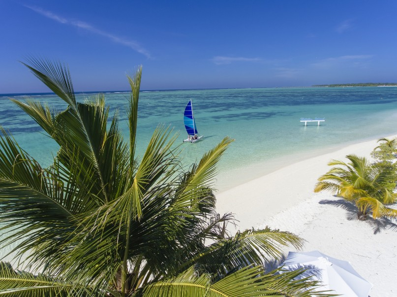 Hotel Holiday Island Resort (fotografie 35)