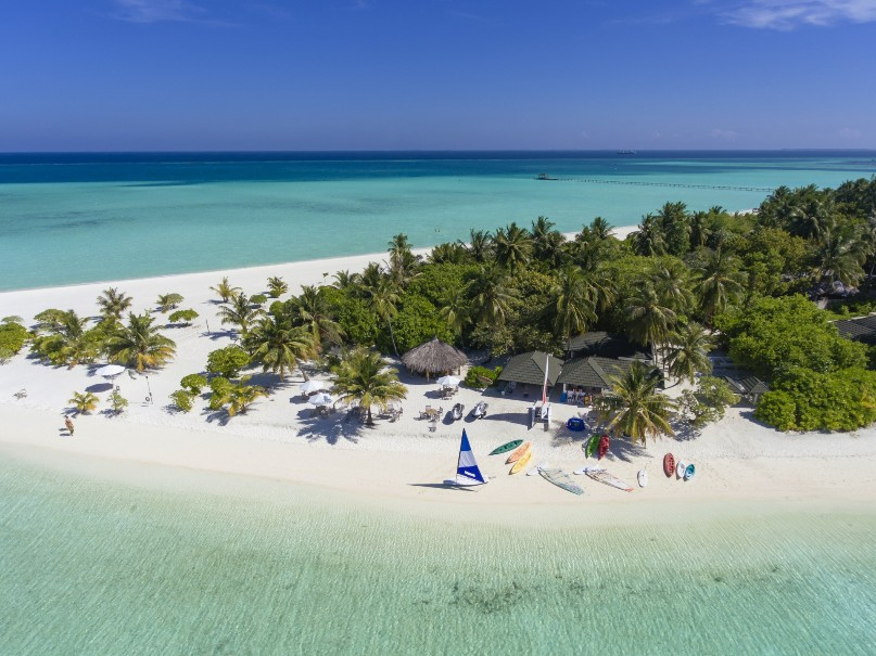 Hotel Holiday Island Resort (fotografie 38)