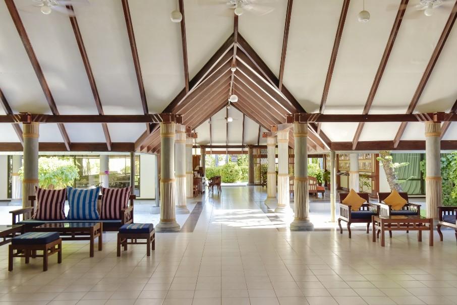 Hotel Holiday Island Resort (fotografie 43)