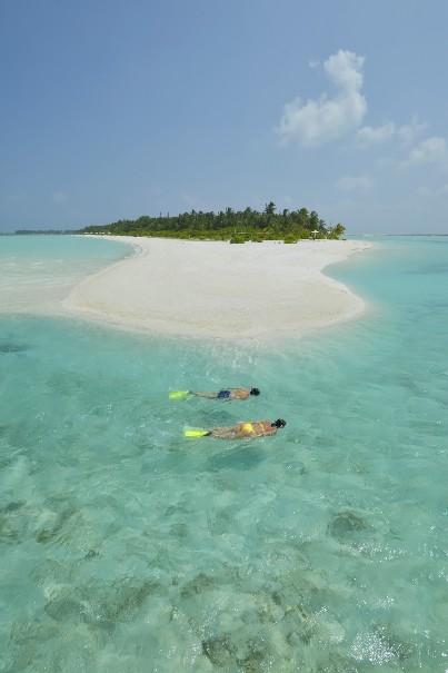 Hotel Holiday Island Resort (fotografie 45)