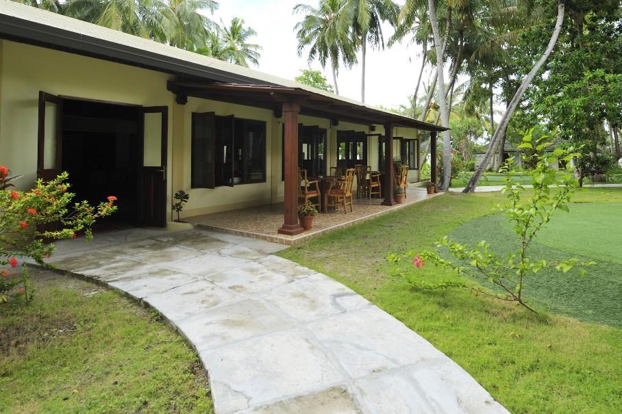 Hotel Holiday Island Resort (fotografie 46)