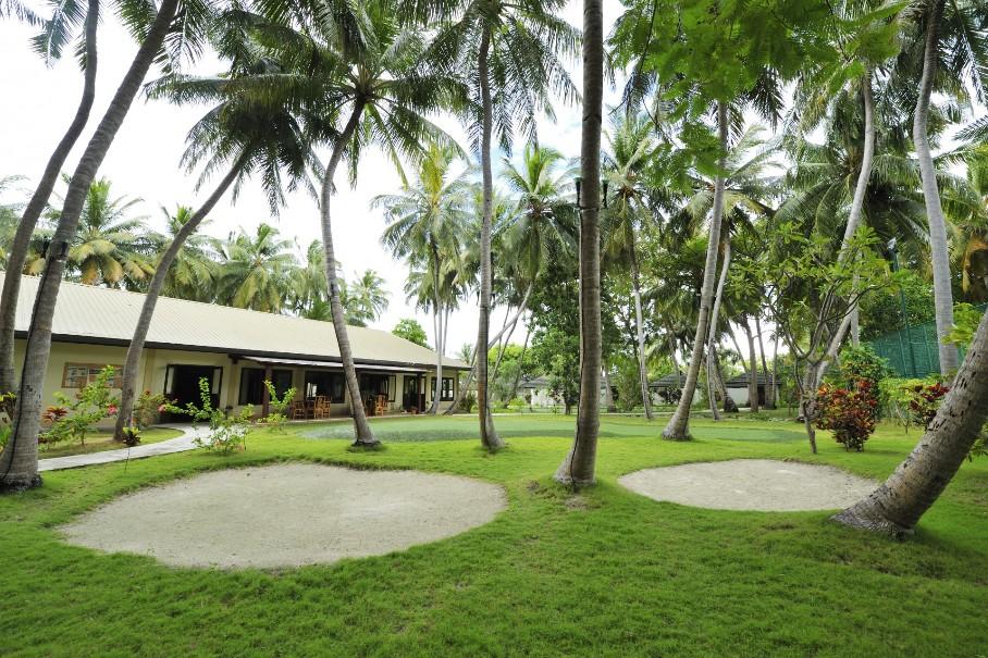 Hotel Holiday Island Resort (fotografie 47)