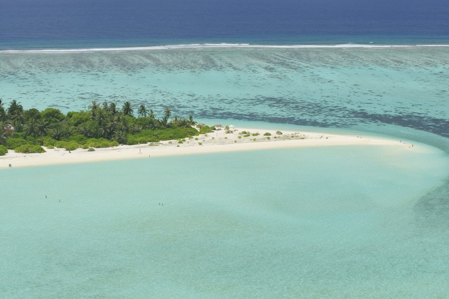 Hotel Holiday Island Resort (fotografie 50)