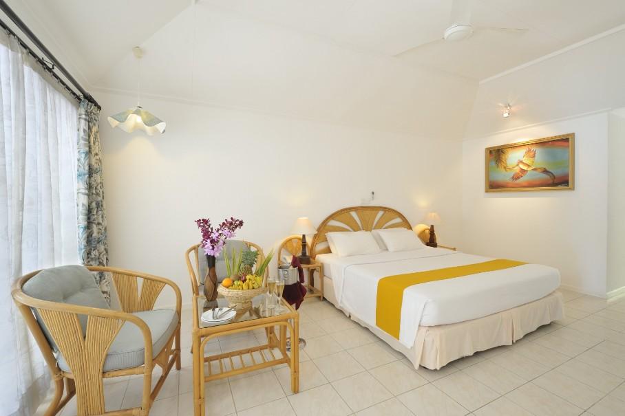 Hotel Holiday Island Resort (fotografie 54)