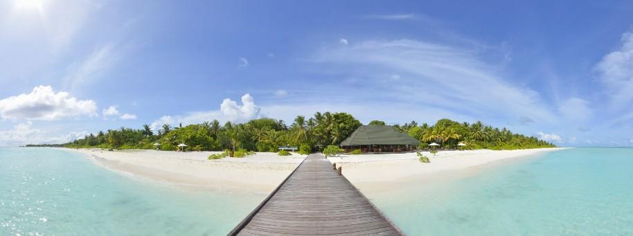 Hotel Holiday Island Resort (fotografie 1)