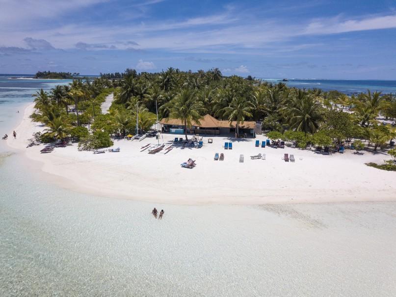 Hotel Fun Island Resort & Spa (fotografie 25)