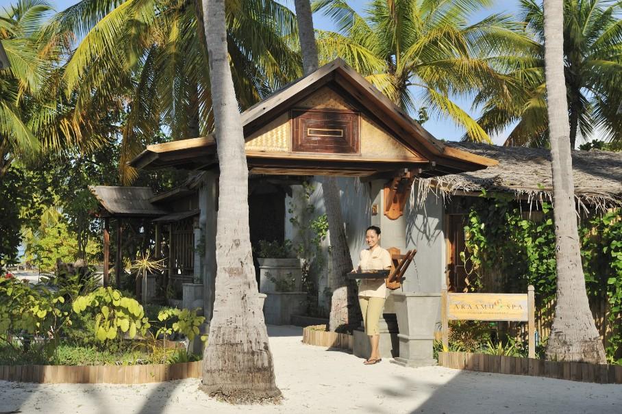 Hotel Fun Island Resort & Spa (fotografie 30)