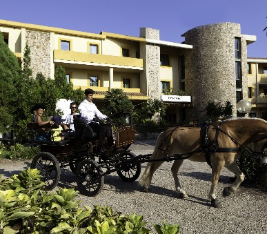 Hotel Horse Country Resort & Spa