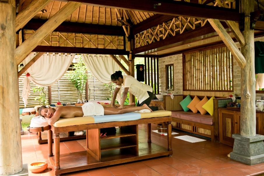 Hotel Sun Island Resort & Spa (fotografie 34)