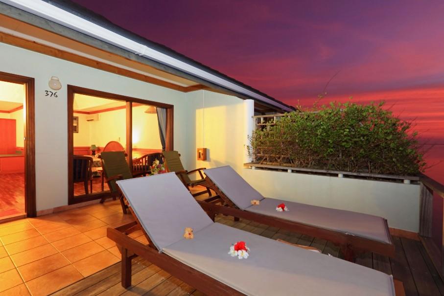 Vodní bungalovy Sun Island Resort & Spa (fotografie 20)