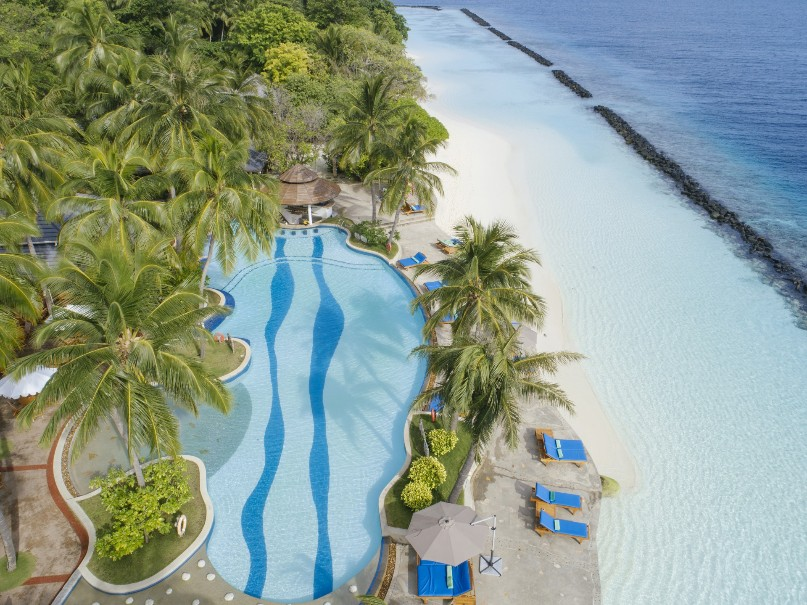 Hotel Royal Island Resort & Spa (fotografie 25)