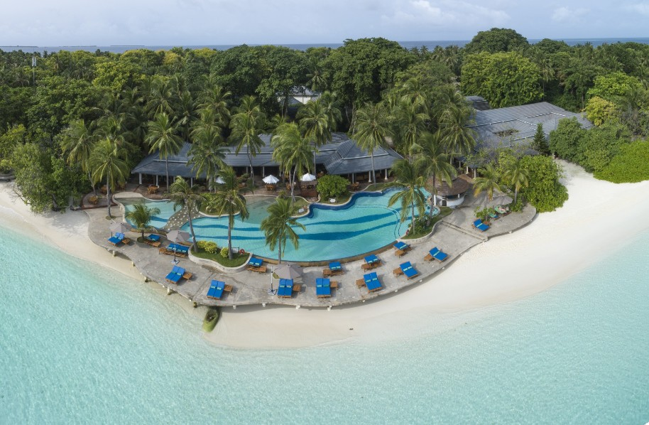 Hotel Royal Island Resort & Spa (fotografie 30)