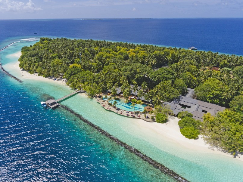 Hotel Royal Island Resort & Spa (fotografie 32)