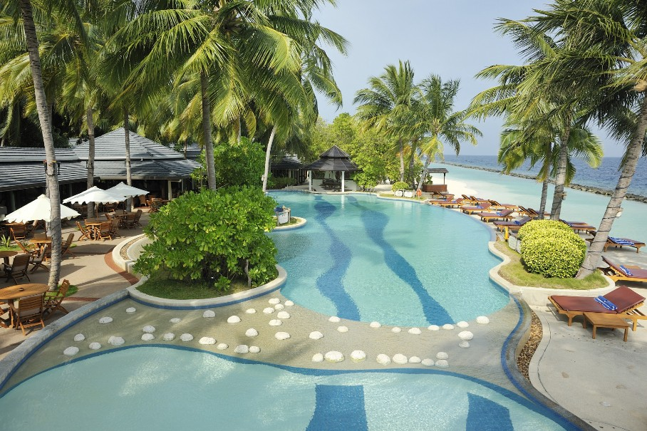 Hotel Royal Island Resort & Spa (fotografie 49)