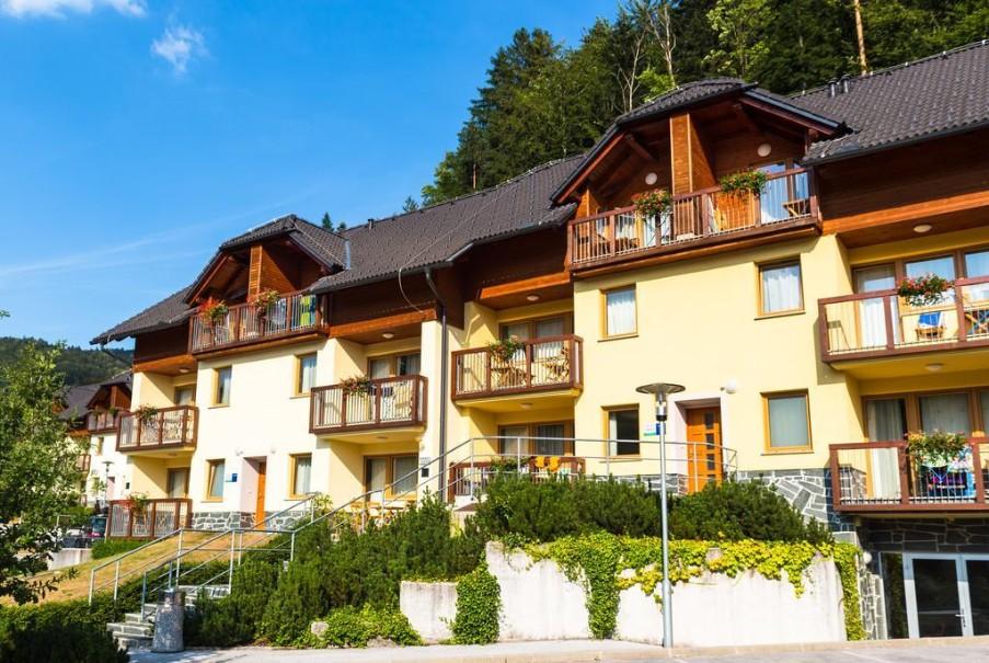 Apartment Village Terme Snovik (fotografie 3)