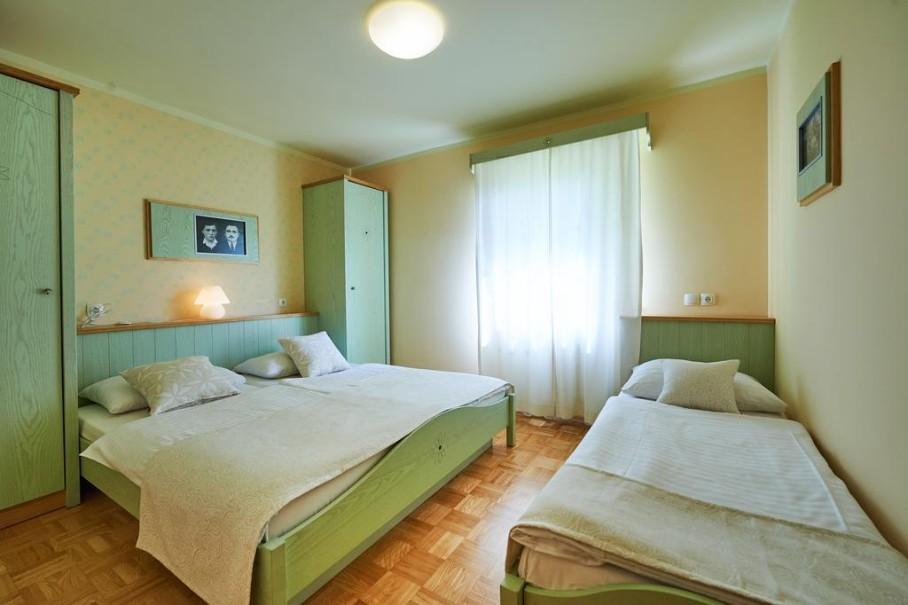 Apartment Village Terme Snovik (fotografie 11)