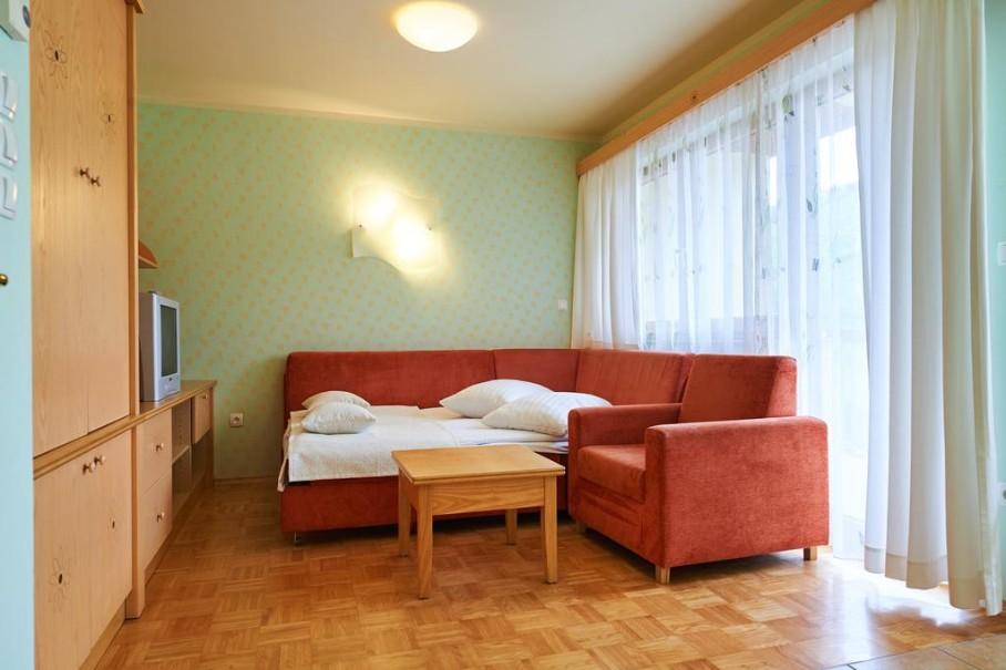 Apartment Village Terme Snovik (fotografie 13)