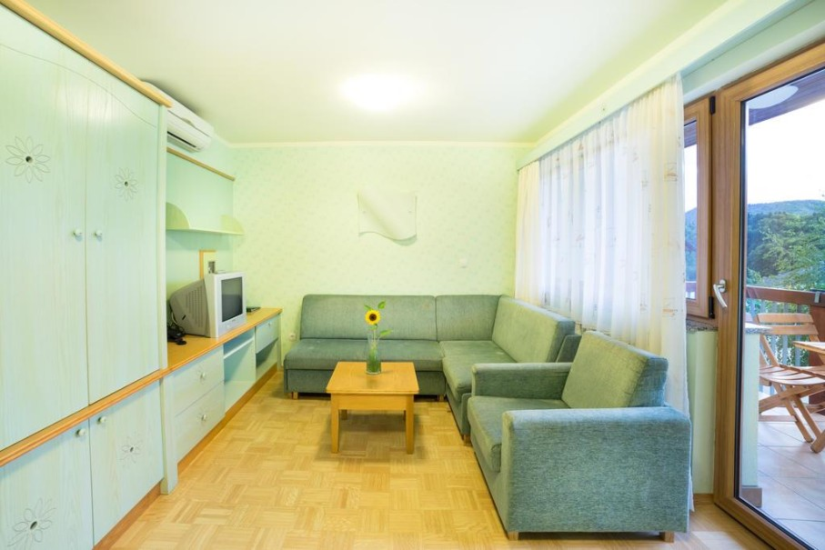 Apartment Village Terme Snovik (fotografie 27)