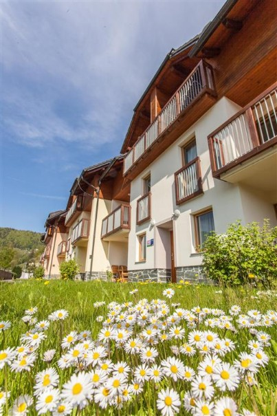 Apartment Village Terme Snovik (fotografie 32)