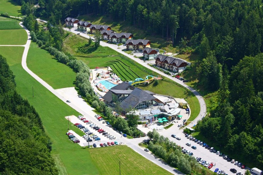 Apartment Village Terme Snovik (fotografie 35)