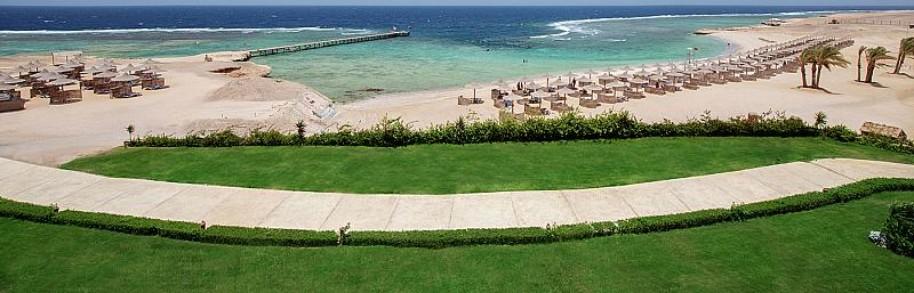 Hotel Concorde Moreen Beach Resort & Spa (fotografie 19)