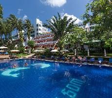Hotel Phuket Ocean Resort